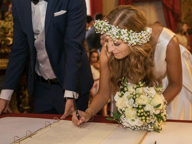 Il matrimonio di Matteo e Francesca a Firenze, Firenze 6