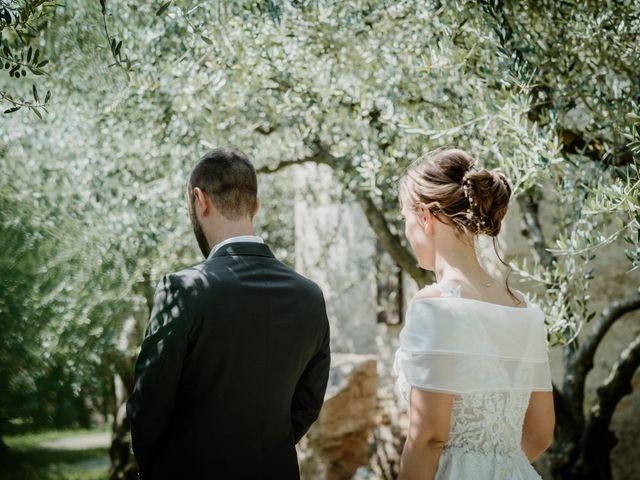 Il matrimonio di Claudio e Silvia a San Bonifacio, Verona 17