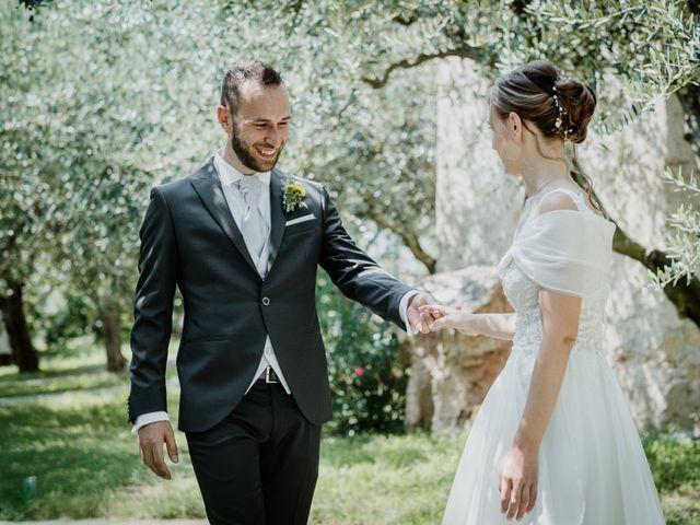 Il matrimonio di Claudio e Silvia a San Bonifacio, Verona 18