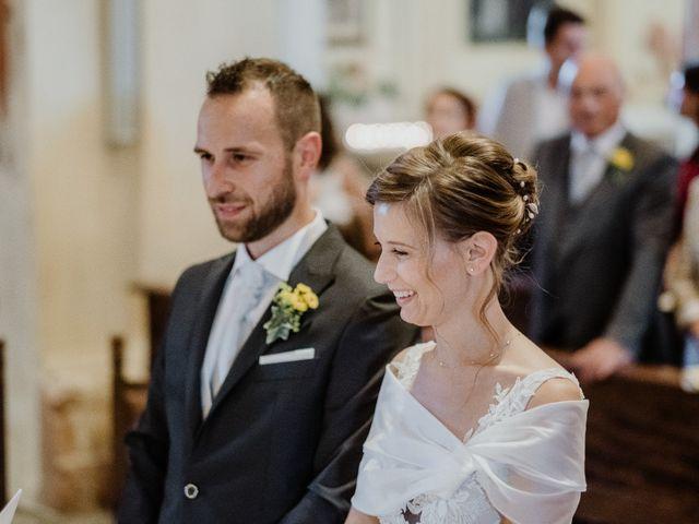 Il matrimonio di Claudio e Silvia a San Bonifacio, Verona 20