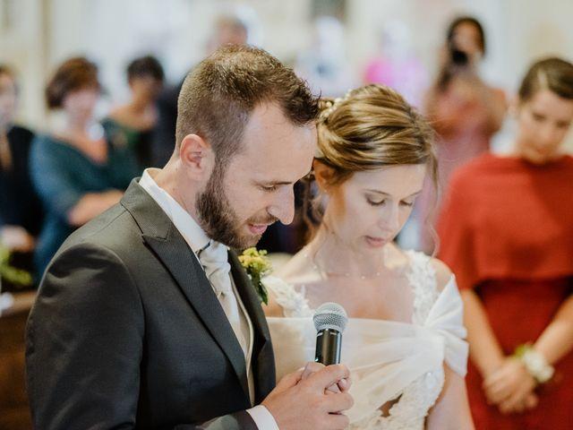 Il matrimonio di Claudio e Silvia a San Bonifacio, Verona 22