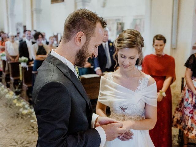 Il matrimonio di Claudio e Silvia a San Bonifacio, Verona 24