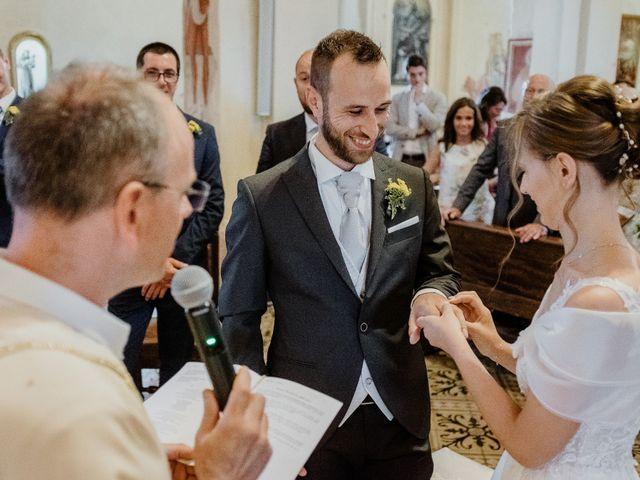 Il matrimonio di Claudio e Silvia a San Bonifacio, Verona 25