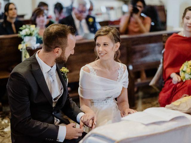 Il matrimonio di Claudio e Silvia a San Bonifacio, Verona 26