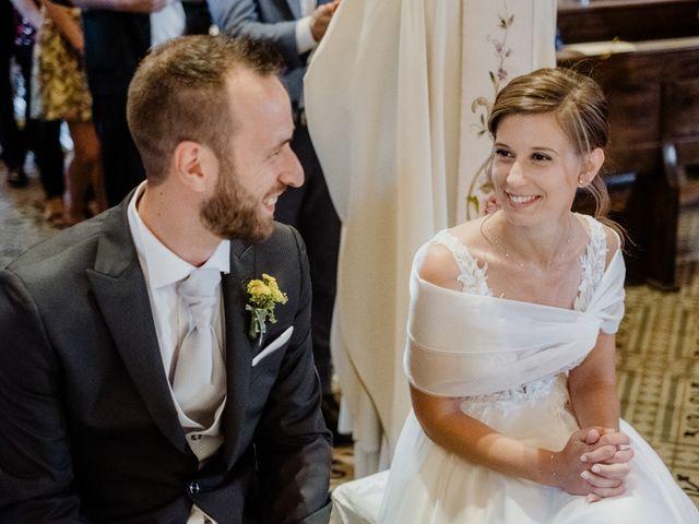 Il matrimonio di Claudio e Silvia a San Bonifacio, Verona 27