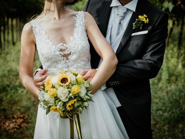 Il matrimonio di Claudio e Silvia a San Bonifacio, Verona 30
