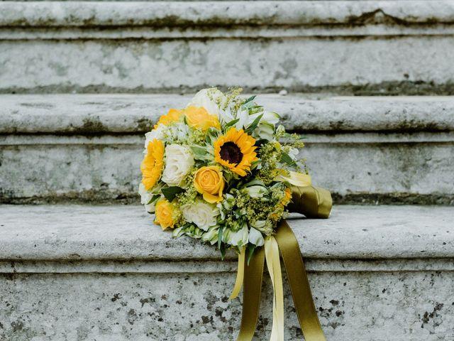 Il matrimonio di Claudio e Silvia a San Bonifacio, Verona 39