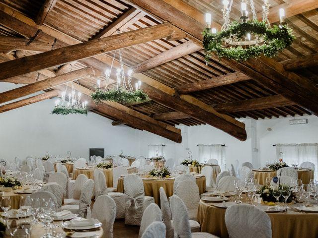 Il matrimonio di Claudio e Silvia a San Bonifacio, Verona 40
