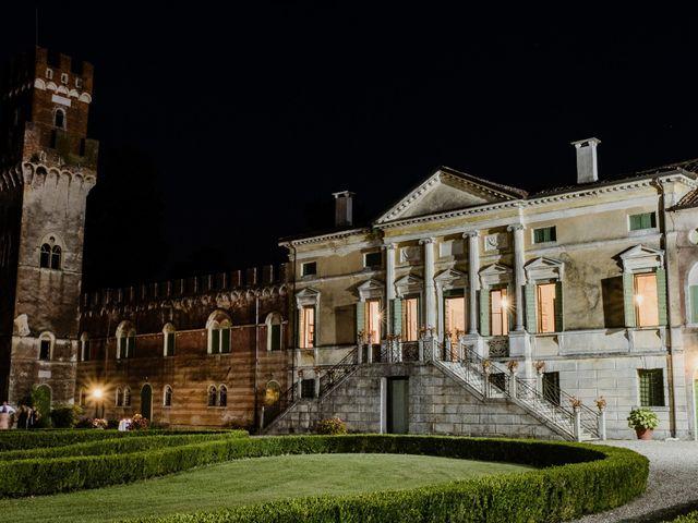 Il matrimonio di Claudio e Silvia a San Bonifacio, Verona 45