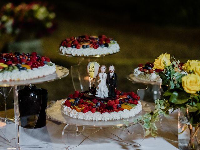Il matrimonio di Claudio e Silvia a San Bonifacio, Verona 46