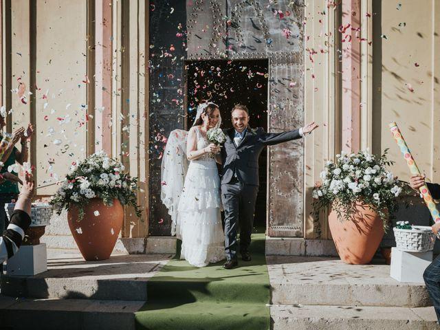 Il matrimonio di Francesco e Mena a Vico Equense, Napoli 3