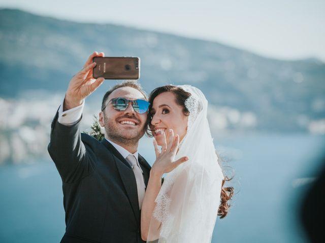 Le nozze di Mena e Francesco