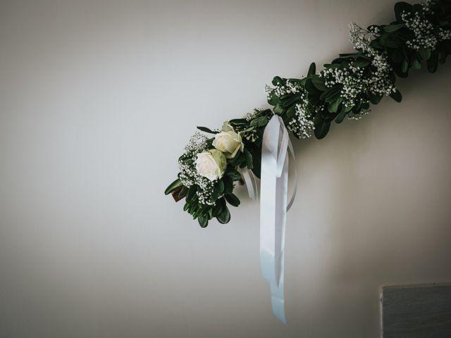 Il matrimonio di Francesco e Mena a Vico Equense, Napoli 6