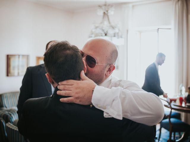 Il matrimonio di Francesco e Mena a Vico Equense, Napoli 24