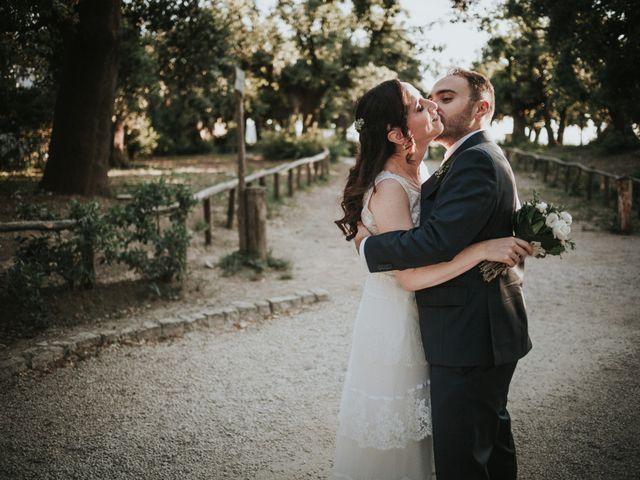 Il matrimonio di Francesco e Mena a Vico Equense, Napoli 49