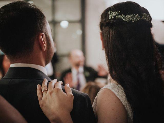 Il matrimonio di Francesco e Mena a Vico Equense, Napoli 59