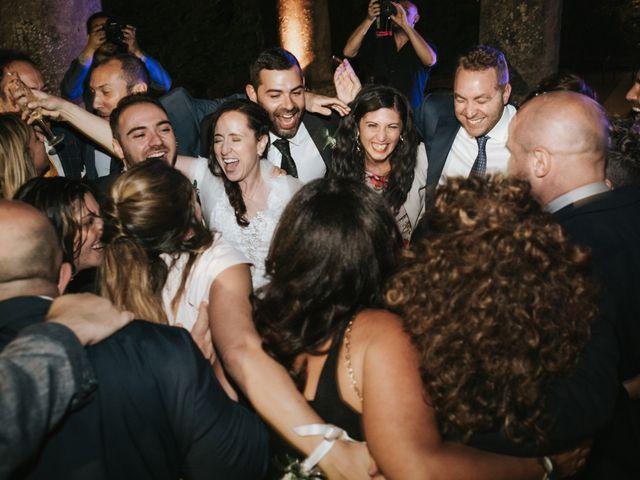 Il matrimonio di Francesco e Mena a Vico Equense, Napoli 67