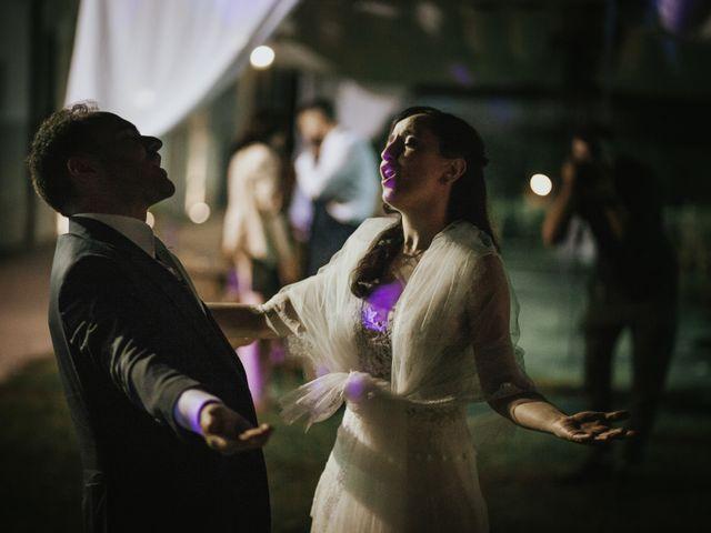 Il matrimonio di Francesco e Mena a Vico Equense, Napoli 75