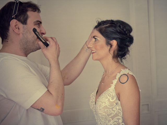 Il matrimonio di Fabrizio e Fulvia a Sarezzo, Brescia 4