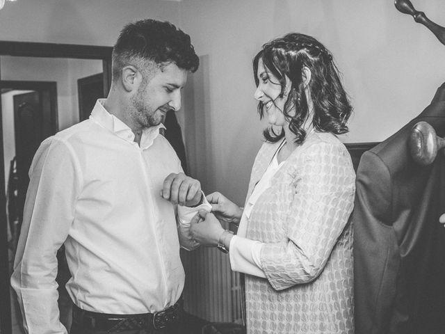 Il matrimonio di Fabrizio e Fulvia a Sarezzo, Brescia 8