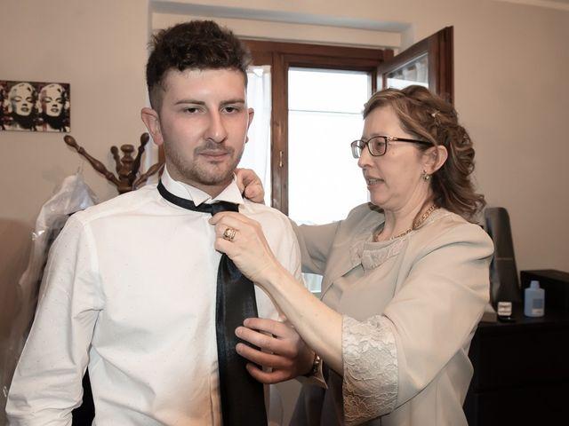 Il matrimonio di Fabrizio e Fulvia a Sarezzo, Brescia 15