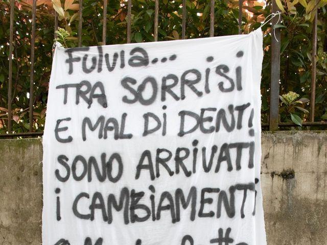 Il matrimonio di Fabrizio e Fulvia a Sarezzo, Brescia 16