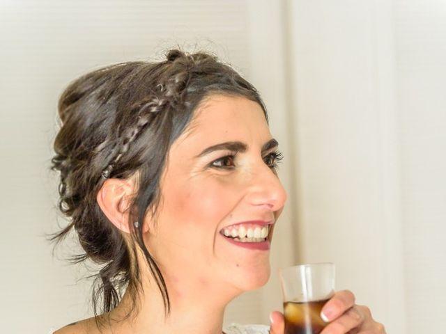 Il matrimonio di Fabrizio e Fulvia a Sarezzo, Brescia 20