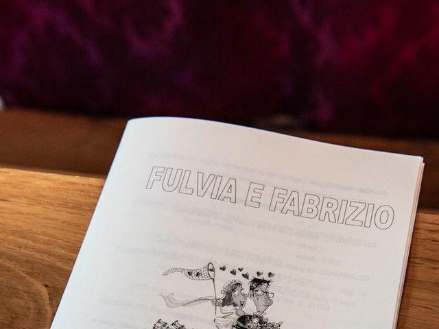 Il matrimonio di Fabrizio e Fulvia a Sarezzo, Brescia 26