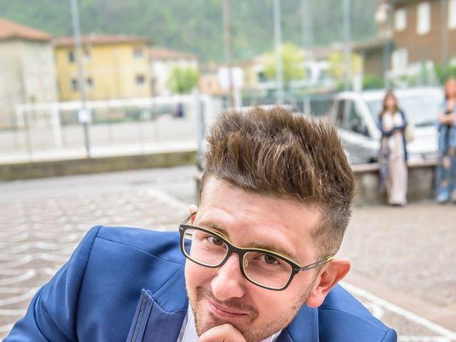Il matrimonio di Fabrizio e Fulvia a Sarezzo, Brescia 35