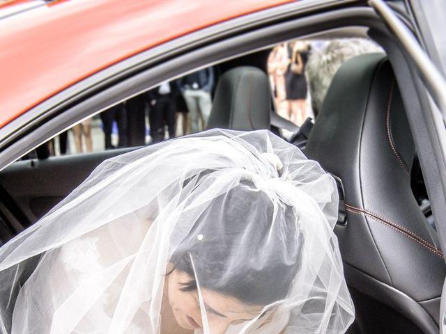 Il matrimonio di Fabrizio e Fulvia a Sarezzo, Brescia 55
