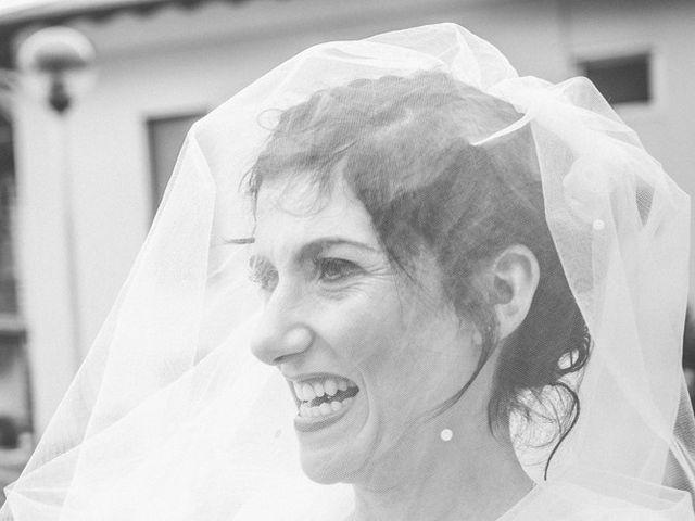 Il matrimonio di Fabrizio e Fulvia a Sarezzo, Brescia 57