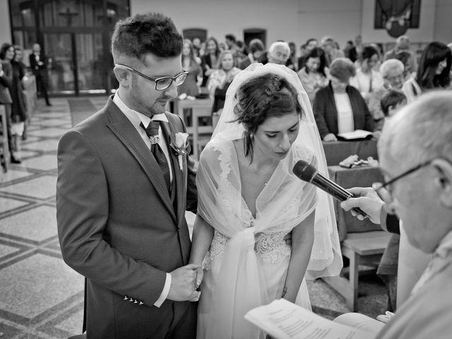 Il matrimonio di Fabrizio e Fulvia a Sarezzo, Brescia 68
