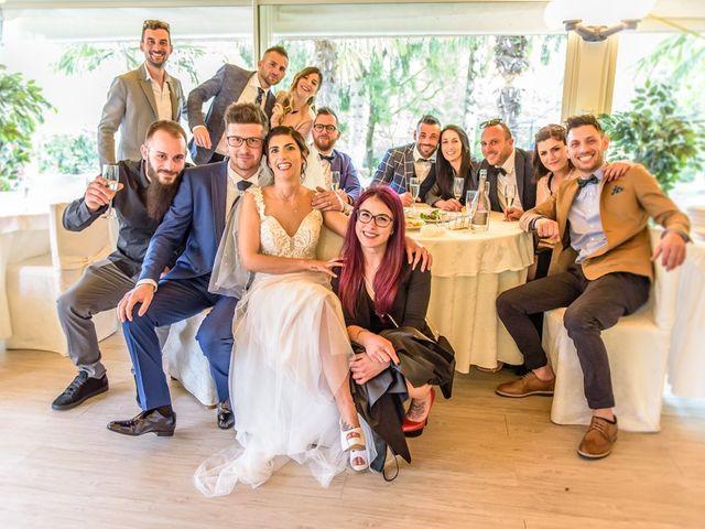 Il matrimonio di Fabrizio e Fulvia a Sarezzo, Brescia 98