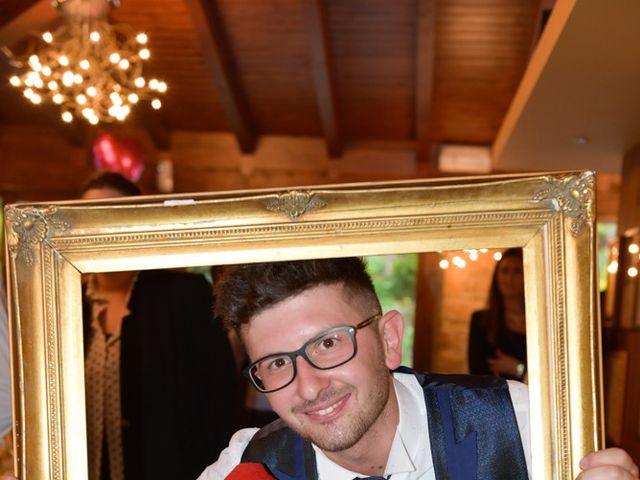 Il matrimonio di Fabrizio e Fulvia a Sarezzo, Brescia 103