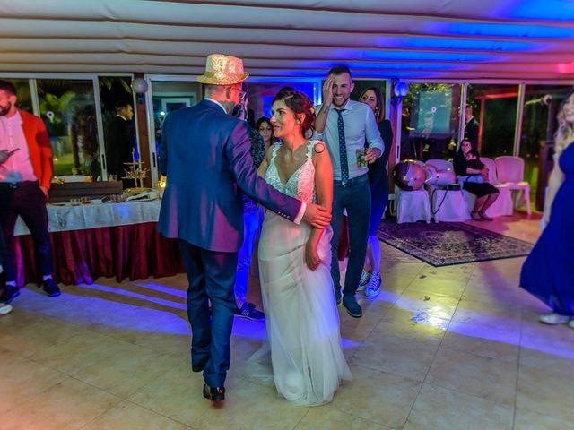 Il matrimonio di Fabrizio e Fulvia a Sarezzo, Brescia 117