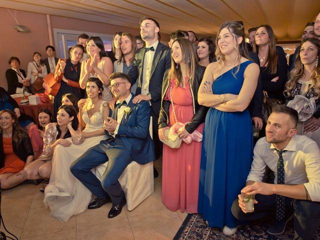 Il matrimonio di Fabrizio e Fulvia a Sarezzo, Brescia 118