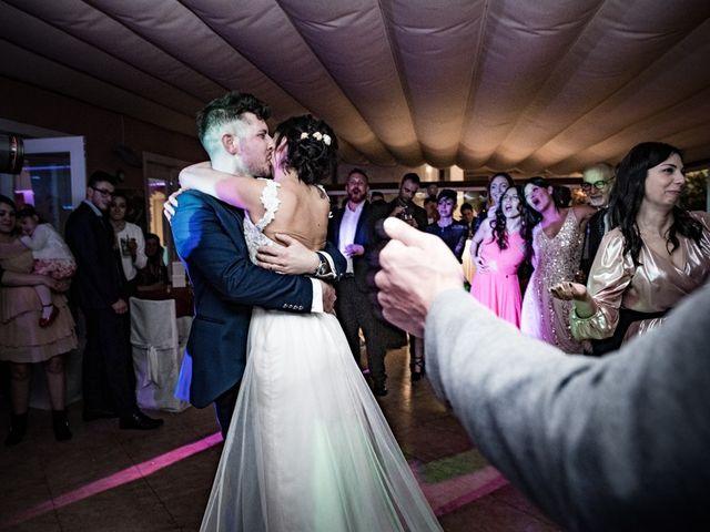 Il matrimonio di Fabrizio e Fulvia a Sarezzo, Brescia 2