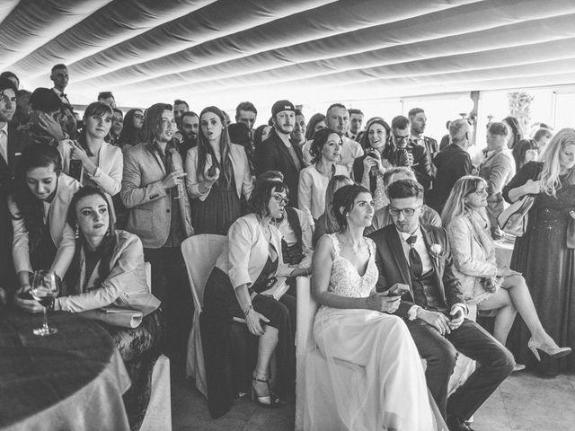 Il matrimonio di Fabrizio e Fulvia a Sarezzo, Brescia 123