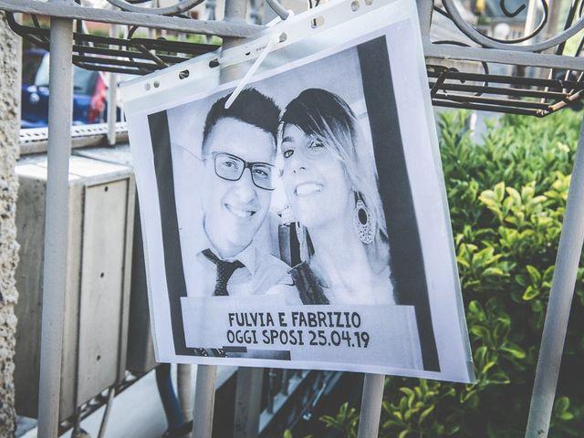 Il matrimonio di Fabrizio e Fulvia a Sarezzo, Brescia 134