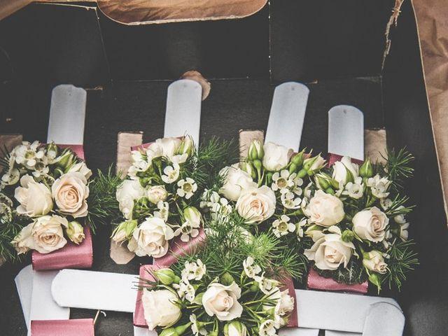 Il matrimonio di Fabrizio e Fulvia a Sarezzo, Brescia 141