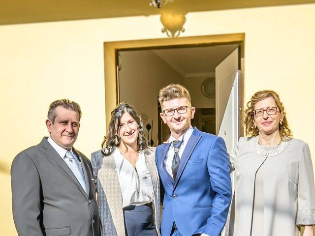 Il matrimonio di Fabrizio e Fulvia a Sarezzo, Brescia 148