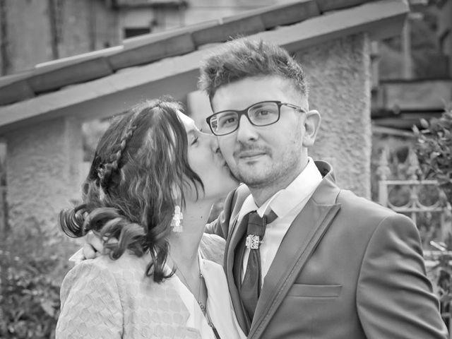 Il matrimonio di Fabrizio e Fulvia a Sarezzo, Brescia 149