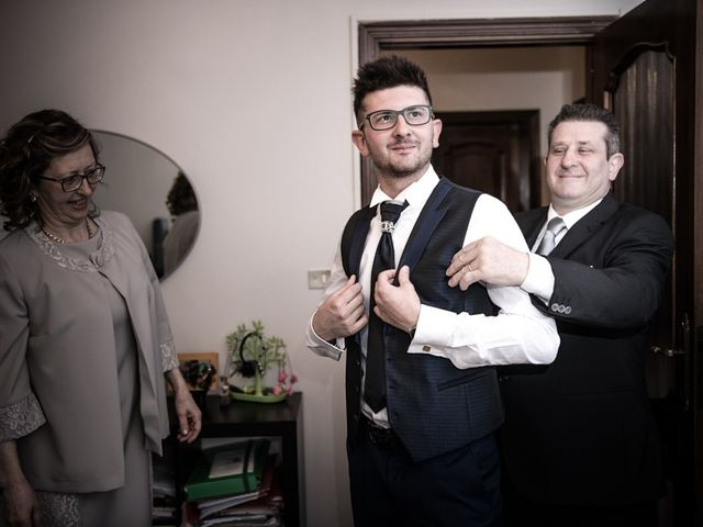Il matrimonio di Fabrizio e Fulvia a Sarezzo, Brescia 152