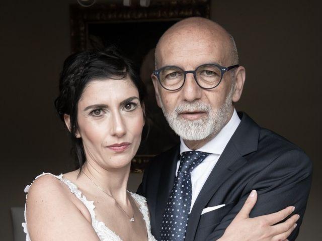 Il matrimonio di Fabrizio e Fulvia a Sarezzo, Brescia 161