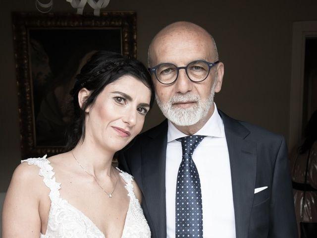 Il matrimonio di Fabrizio e Fulvia a Sarezzo, Brescia 162
