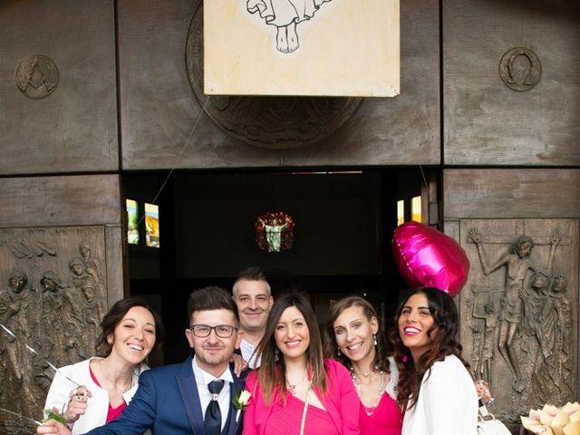 Il matrimonio di Fabrizio e Fulvia a Sarezzo, Brescia 165