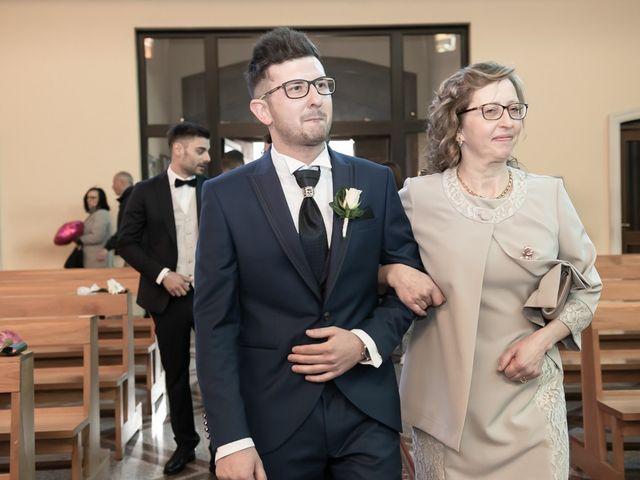 Il matrimonio di Fabrizio e Fulvia a Sarezzo, Brescia 167