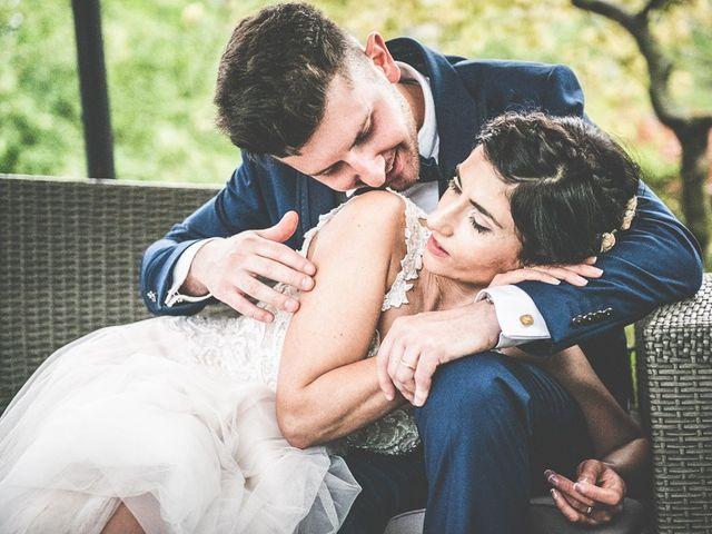 Il matrimonio di Fabrizio e Fulvia a Sarezzo, Brescia 186