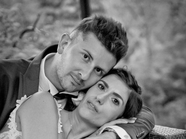 Il matrimonio di Fabrizio e Fulvia a Sarezzo, Brescia 192