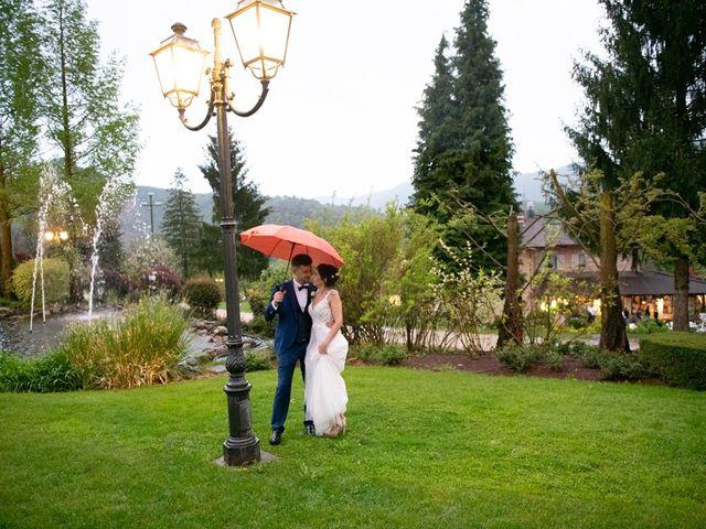 Il matrimonio di Fabrizio e Fulvia a Sarezzo, Brescia 193